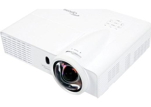 Проектор Optoma X305ST (Full 3D)